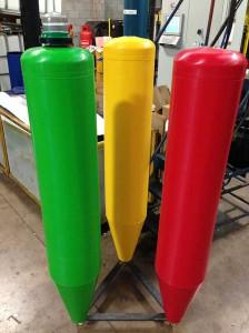Spar buoys - NN30