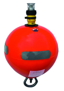 Emergency towing system (ETS) buoy